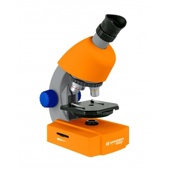 MICROSCOPE BRESSER JUNIOR 40x - 640x