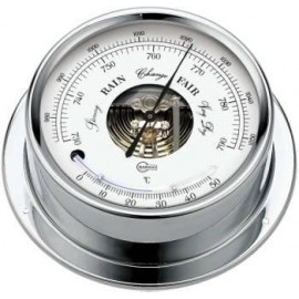 BARIGO SHIP'S BARO-THERMOMETER
