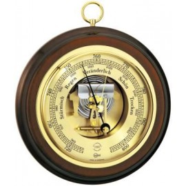 BARIGO BAROMETER WITH DOUDLE DIAPHRAGM MOVEMENT