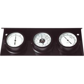 Βαρόμετρο-Θερμόμετρο-Υγρόμετρο AUTONAUTIC