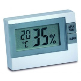 DIGITAL THERMO HYGROMETER TFA
