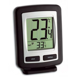 WIRELESS THERMOMETER TFA ZOOM