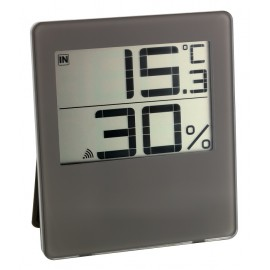 WIRELESS THERMO-HYGROMETER TFA CHILLY