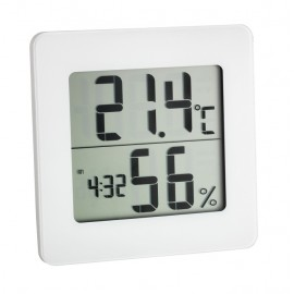 DIGITAL THERMO-HYGROMETER TFA 30.5033