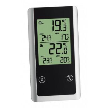'Joker' wireless thermometer TFA