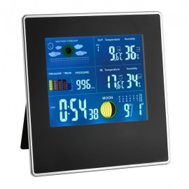 WIRELESS WEATHER STATION GALLERY