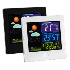 'Sun' wireless weather station TFA