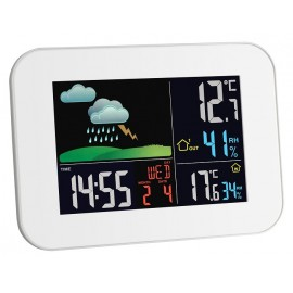 'Primavera' wireless weather station TFA