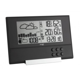 'Pure Plus' wireless weather station TFA