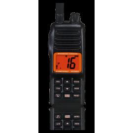 Πομποδέκτης VHF Marine στεγανός Standard Horizon HX280E