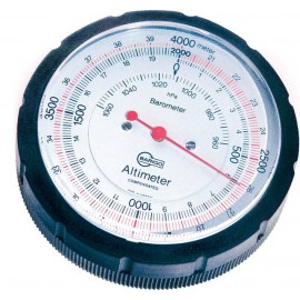 Altimeter Analogue Barigo No 29