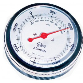Altimeter Analogue Barigo No 25