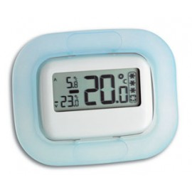 DIGITAL FREEZER-FRIDGE THERMOMETER TFA