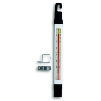 FREEZER-FRIDGE THERMOMETER OFFICIALLY CALIBRATED TFA