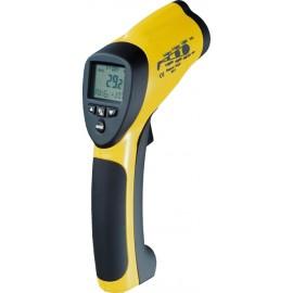 Θερμόμετρο με υπέρυθρες -50°C…+1000°C