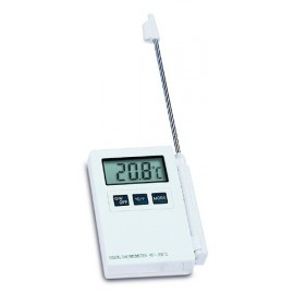 """P200"" PROFESSIONAL DIGITAL THERMOMETER TFA"