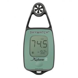 Anemometer Thermometer Xplorer 2 JDC