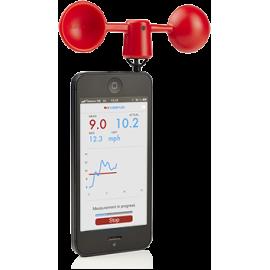 Ανεμόμετρο για smartphones VAAVUD Aps