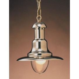 CEILING LAMP BRASS FORESTI & SUARDI