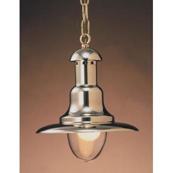CEILING LAMP BRASS FORESTI & SUARDI