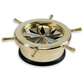 "ASHTRAY ""WIND ROSE"" FORESTI & SUARDI"